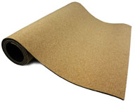 Eco-Cork Yoga Mat