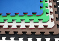 "5/8"" Reversible Soft Tiles - Seconds"