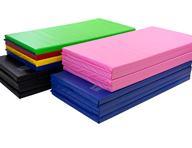 "4'x8'x2"" Eco Folding Mat"