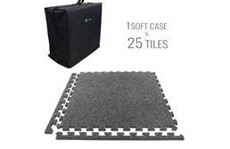 Eco-Soft Carpet Trade Show Kits