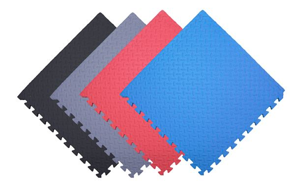 "5/8"" Diamond Soft Tiles"
