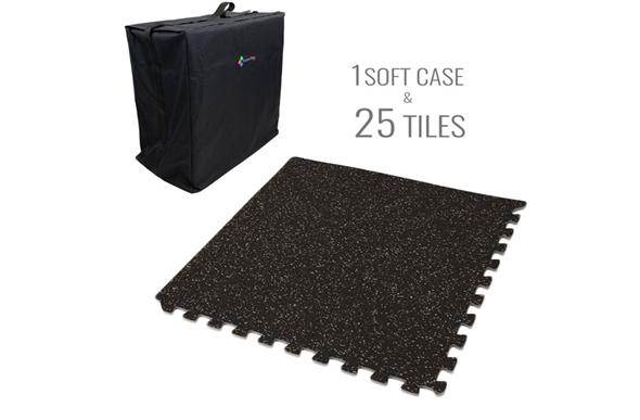 Soft Rubber Trade Show Kits