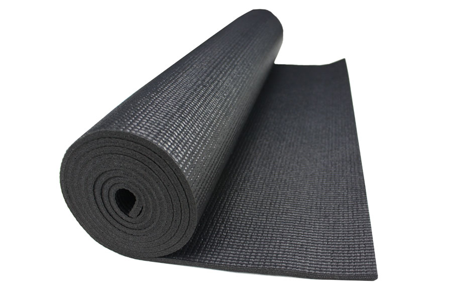 1 4 Inch Yoga Mat Thick Foam Exercise And Yoga Mat