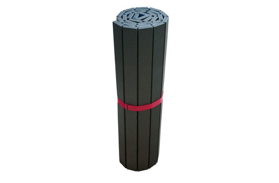 Interlocking Foam Mat Red And Black