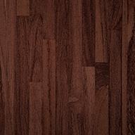 "Textured Mocha 3/8"" Soft Wood Tiles"