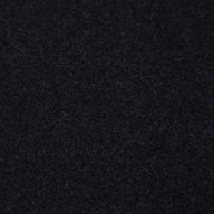 "Black5/8"" Eco-Soft Carpet Tiles"