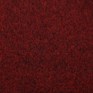 "Burgundy5/8"" Eco-Soft Carpet Tiles"