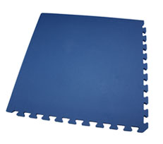 5/8 inch soft tiles