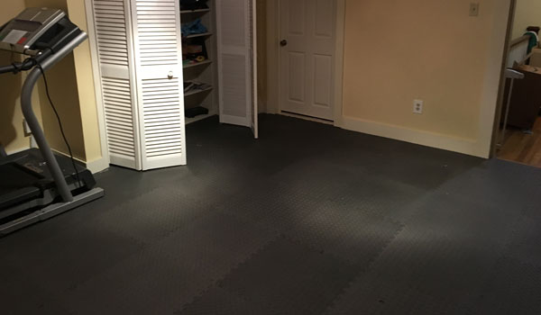 RubberFlooringInc - Customer Photo